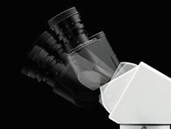 Tilting Binocular Observation Tube