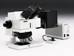 小型系统显微镜 BXFM
