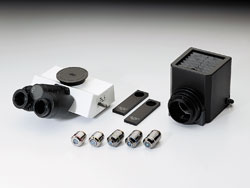 Near-infrared Microscope Components