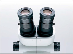 SDF - Lineup of Objective Lenses