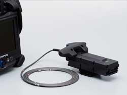 Interchangeable scope units