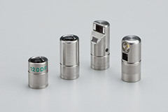 Optical Tip Adapters