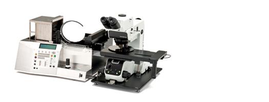 Optional Wafer Loader Integration ― AL120 System