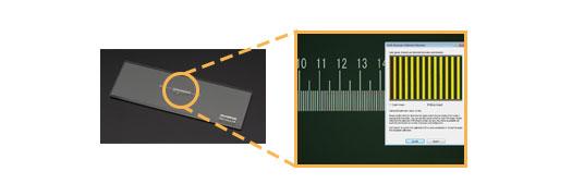 Precise Measurements: Auto Calibration