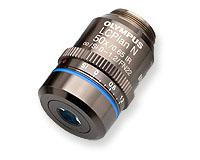 LCPLN50XIR objective lens