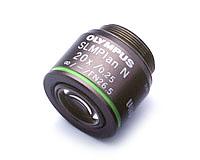 SLMPLN20x objective lens