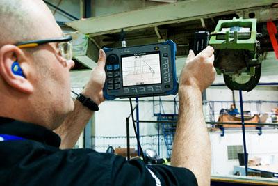 用于螺栓孔检测的经过改进的滤波器(600S和600D)