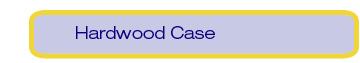 hardwood case for test blocks