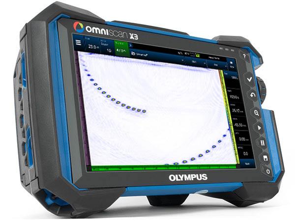 OmniScan® X3