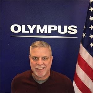 Wayne Weisner at Olympus