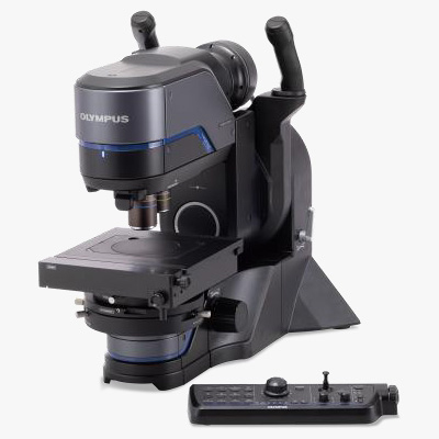 DSX series digital microscope with OLYMPUS Stream software