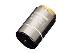 DUV Objective Lens