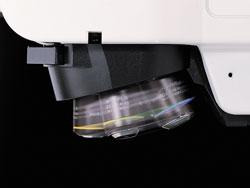 MX51 Microscope Motorized Revolving Nosepiece