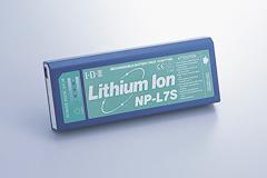 Battery NP-L7S (Li-ion battery)