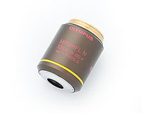 MPLFLN10xBDP objective lens