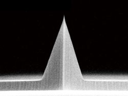 Standard Silicon Cantilever2