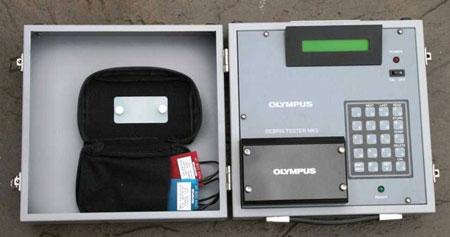 Olympus Debris Tester MK3