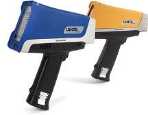 Handheld XRF gun