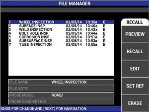 Intuitive File Management