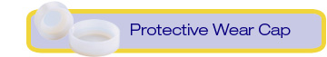 protective wear cap