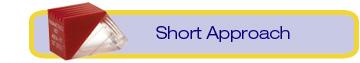 short approach wedge