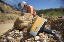 Faster Soil Sampling for Copper-Silver Projects Using Portable XRF—An Explorer's Story