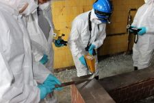 Handheld XRF Measures Radioactive Contamination at Chernobyl for Research and Cleanup