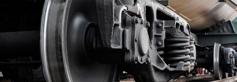 Inspecting Train Wheels Using Phased Array
