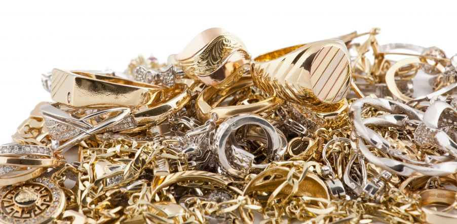 Detecting Counterfeit Jewelry with XRF
