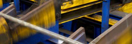 metal testing for manufacturing QA/QC